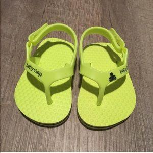 Gap Baby Sandals